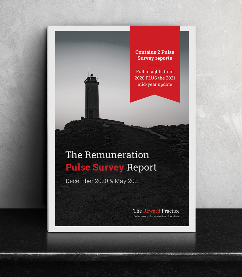 The Remuneration Pulse December 2020 and May 2021